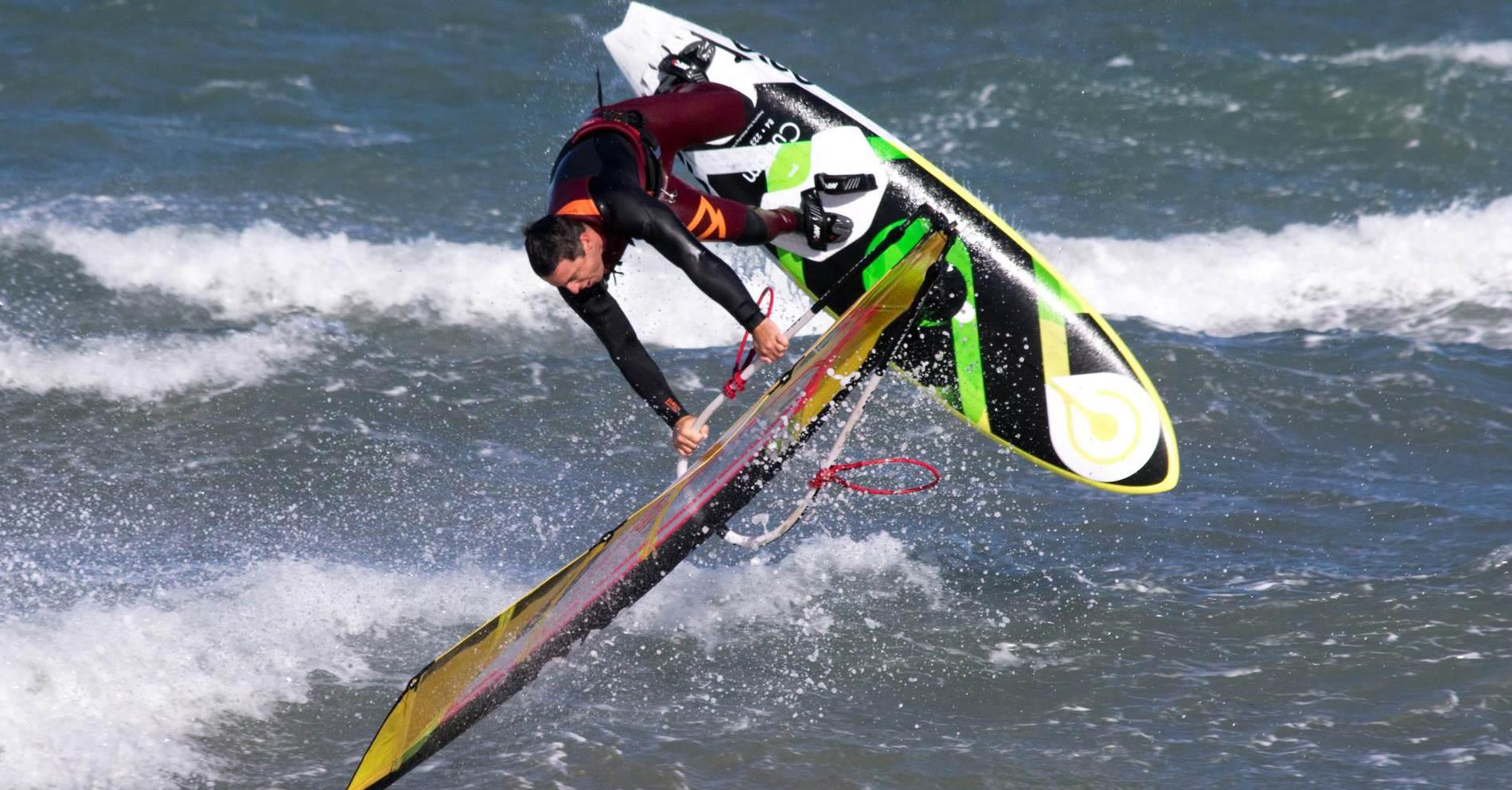 windsurf valencia goya ponch